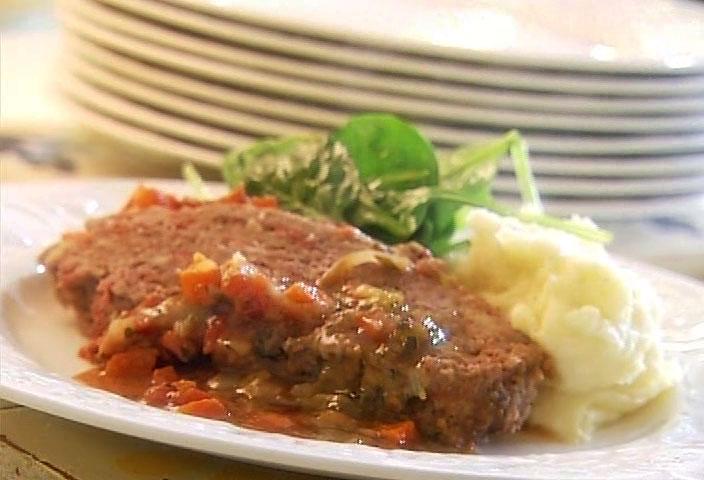 Pain la viande par rosemary mcmahon di stasio t l qu bec - Recette sauce pour viande rouge grillee ...